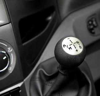 Daily gear lever